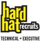Hard Hat Recruits Logo